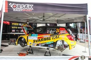 Rally 5