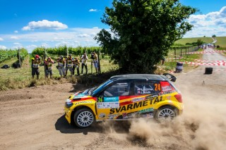 Rally 4