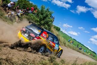 Rally 6