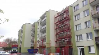 Revitalizace Praha Barunčina 1