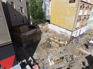 Bytový dům Rostislavova 7