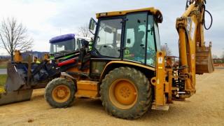 Doprava a mechanizace