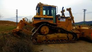 Stavební mechanizace