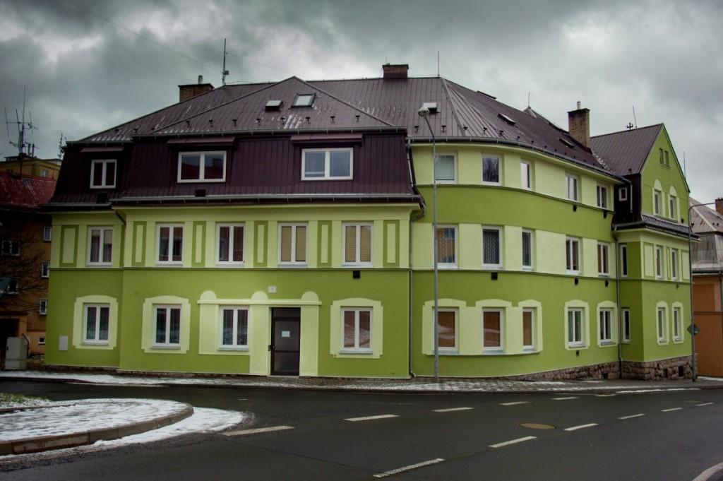 Revitalizace Plzeň