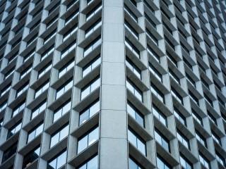 Administrativní budovy Praha